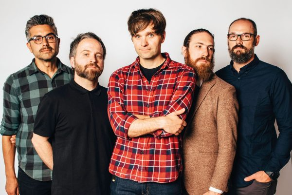 Death Cab For Cutie: Sunny side up
