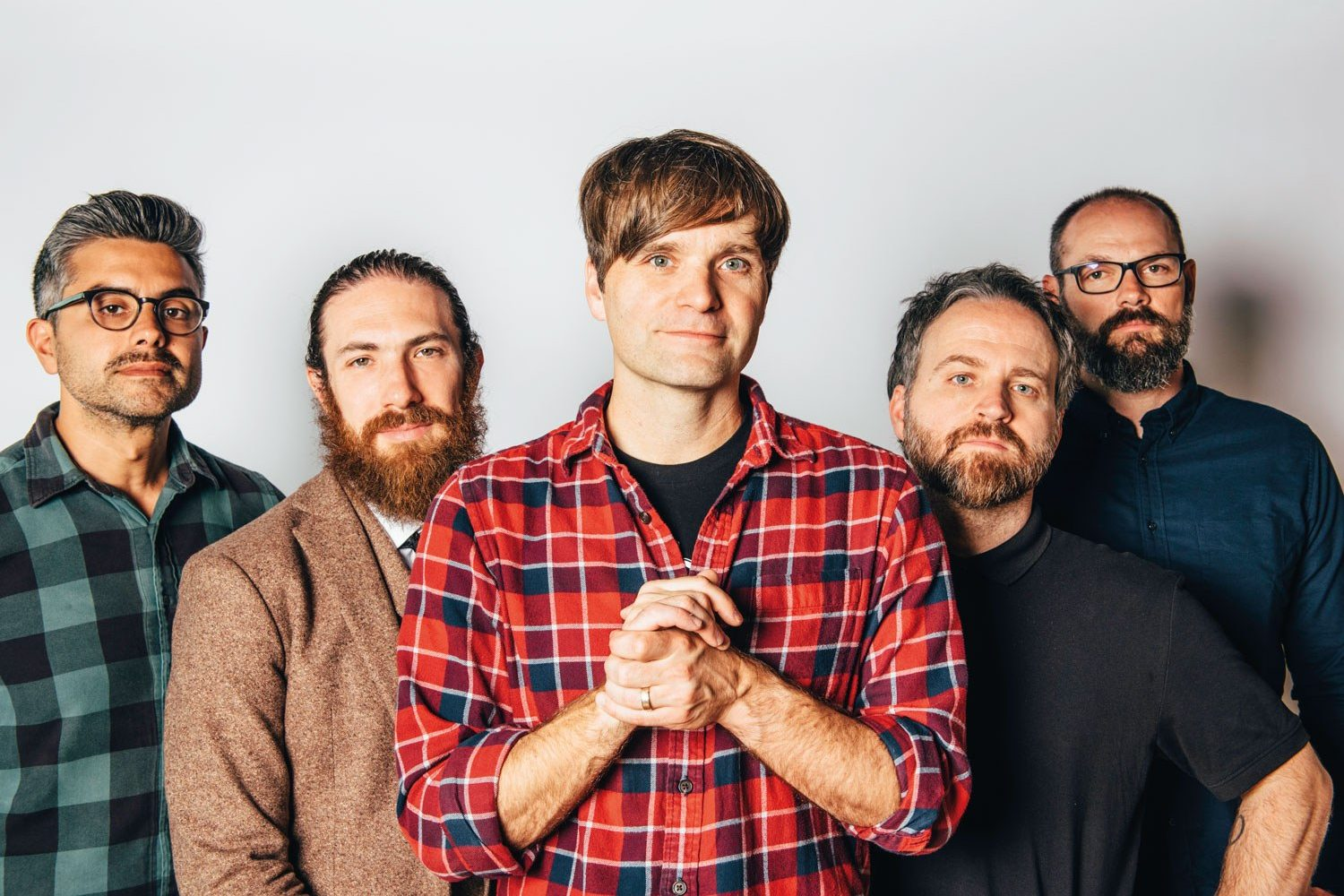 The new issue of Upset is out now, featuring Death Cab For Cutie, As It Is, Bury Tomorrow and more!