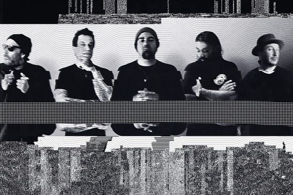 "Deftones: ""Expectations annoy the fuck out of me"""