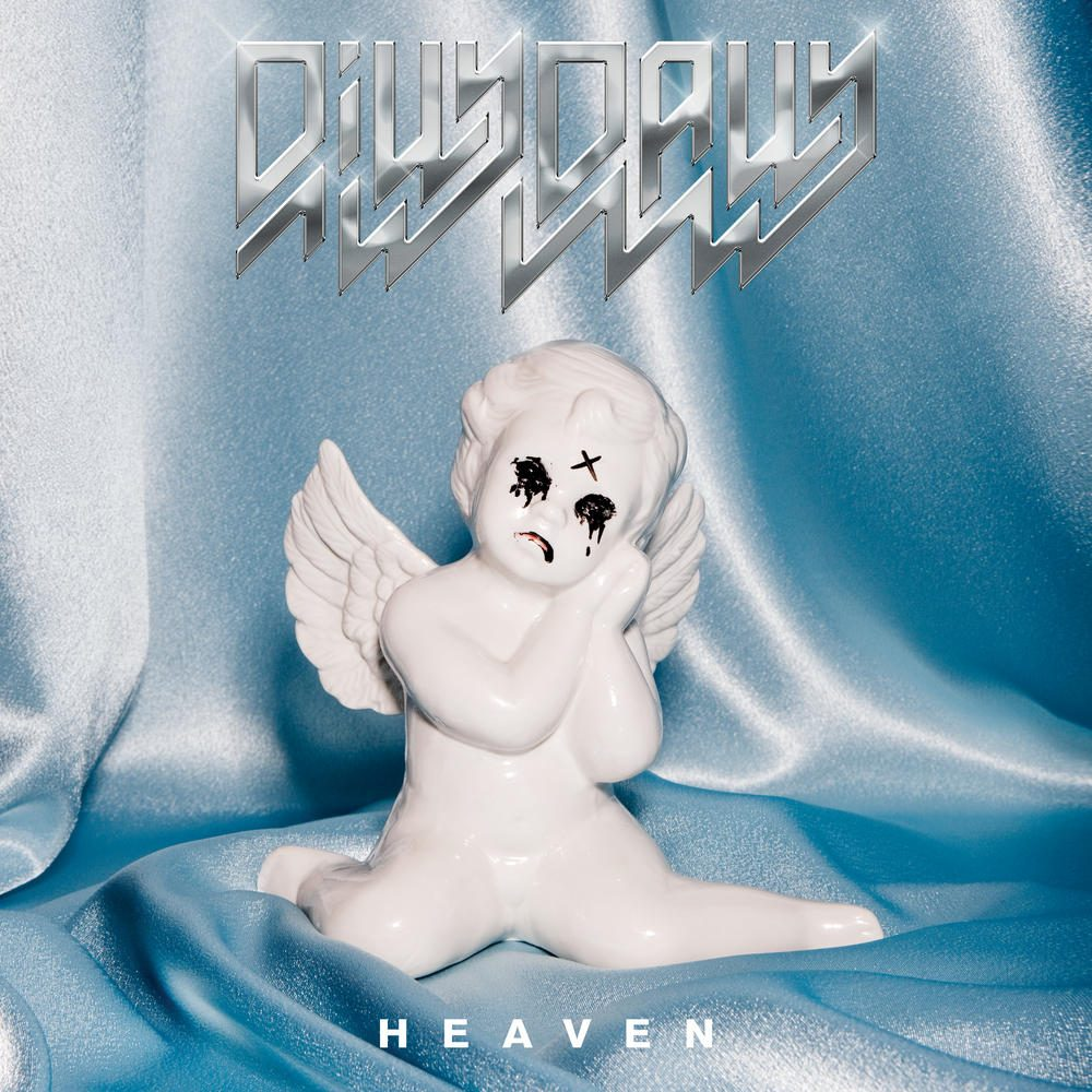 Dilly Dally's 'Heaven' is full of brilliant, unfiltered spray paint love