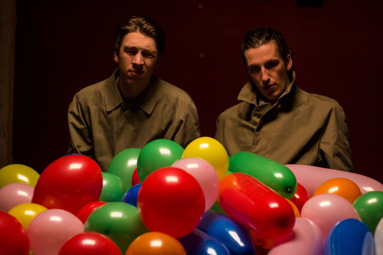 Drenge have released their new album, 'Strange Creatures' - give it a listen in full