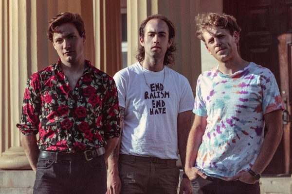 The Dirty Nil have shared their new single, 'One More And The Bill'