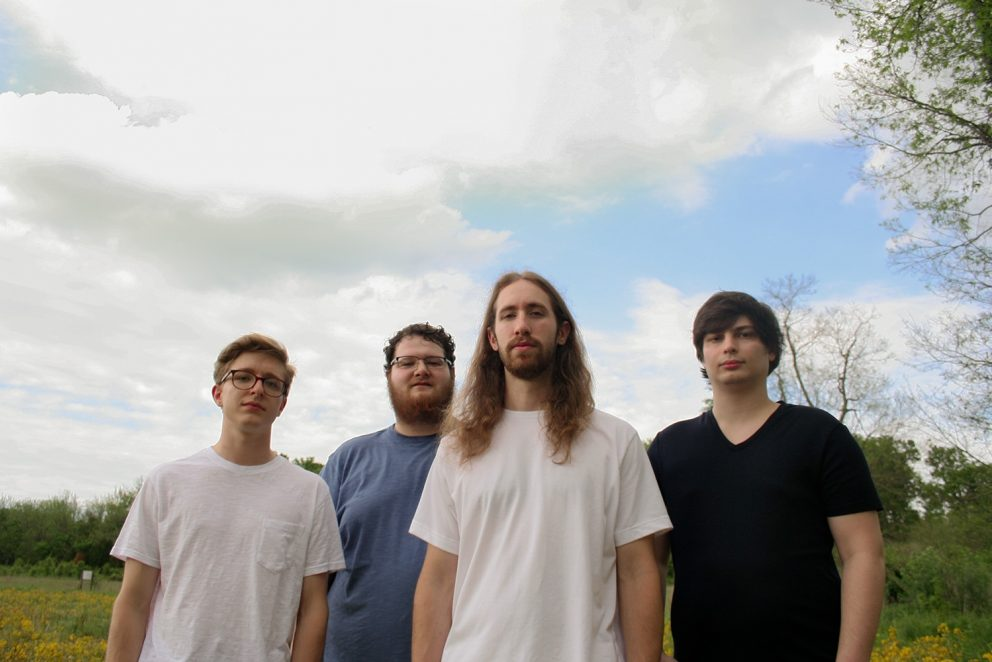 Cole Crutchfield from Knocked Loose has announced his debut Eastwood album