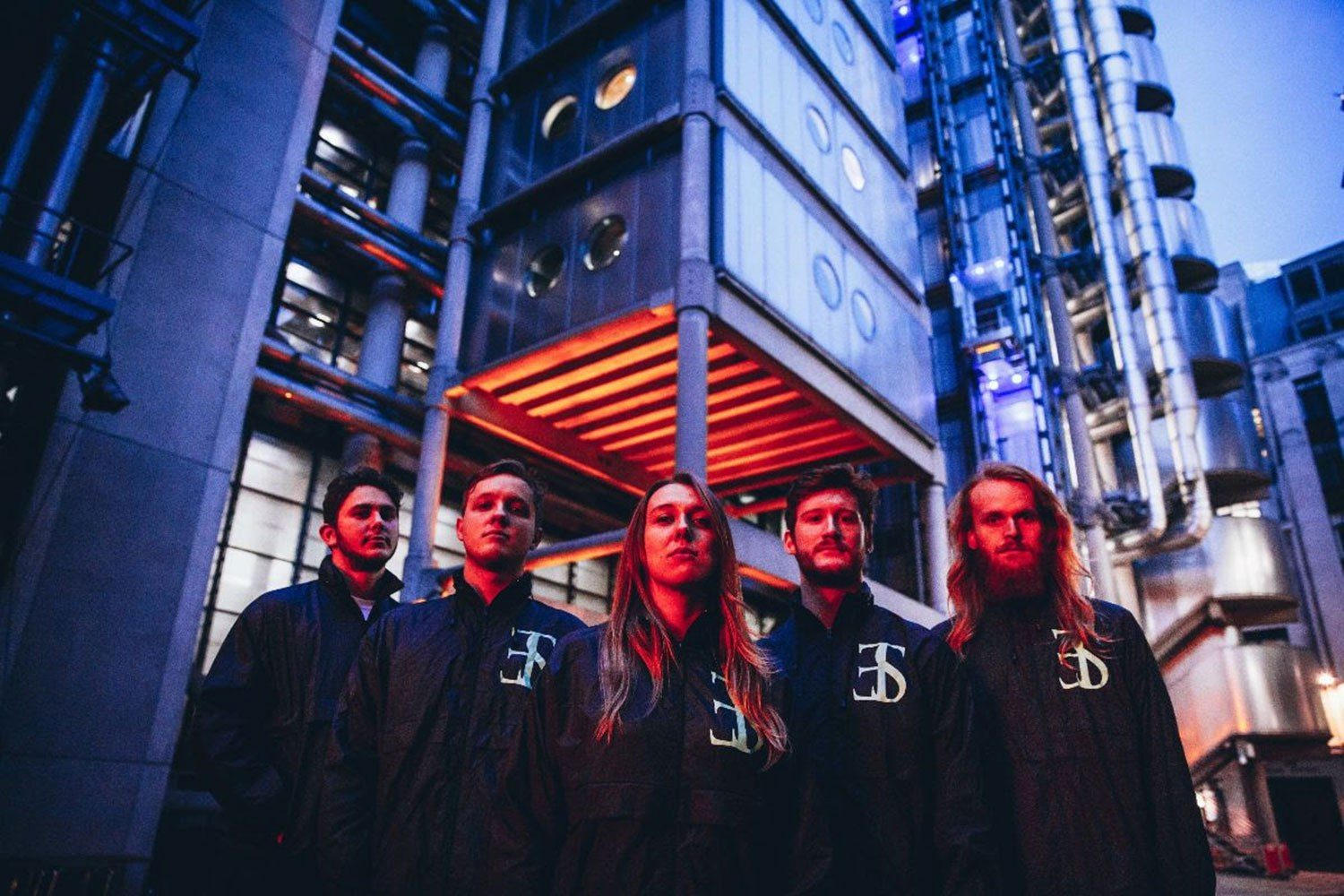 Employed To Serve have dropped a brand new single and video for 'Harsh Truth'