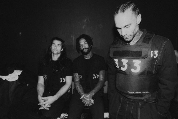 Fever 333 have shared their new song, 'Vandals'