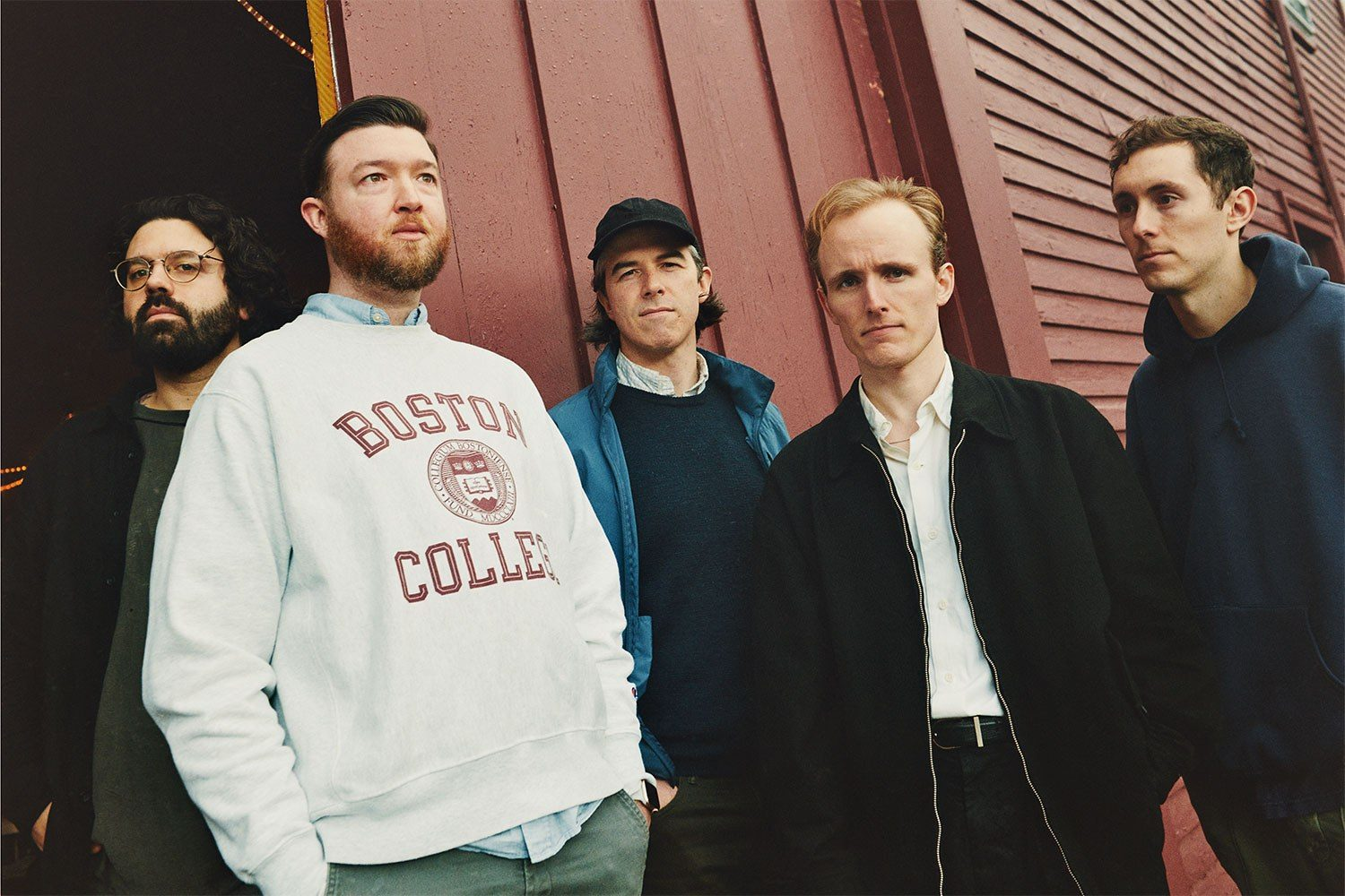 Track by Track: Fiddlehead - Between the Richness