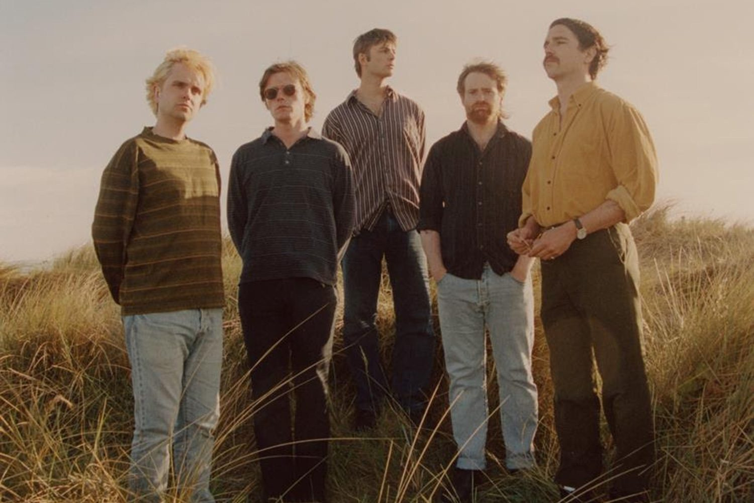 Fontaines DC have unleashed another new song, 'Televised Mind'