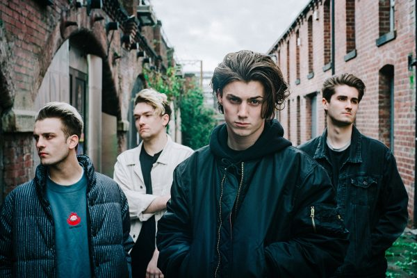 For You The Moon have announced their signing to Slam Dunk Records with new single, 'Lost Without It'