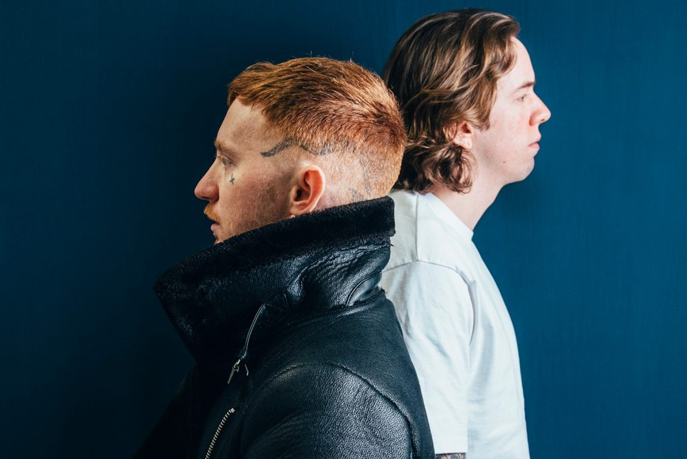 Peaky Blinders festival has signed up Frank Carter to perform