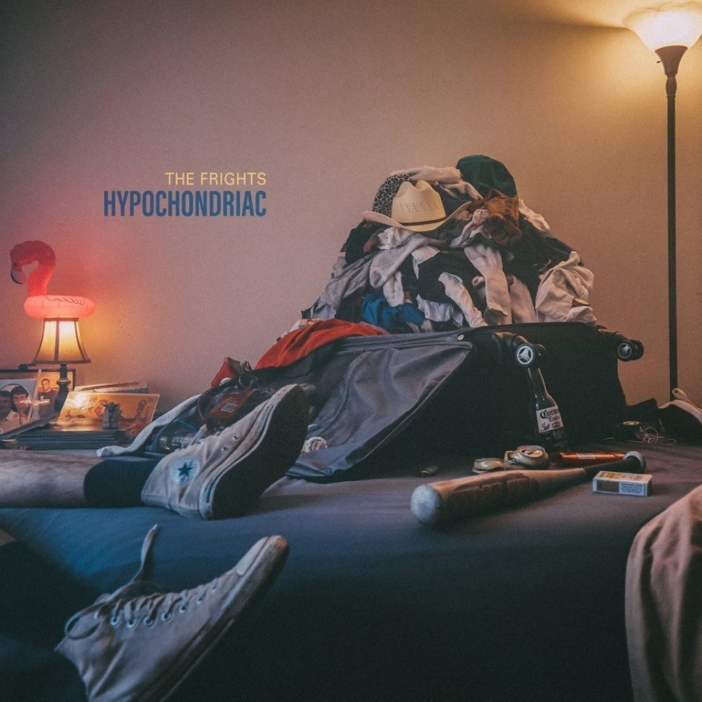 The Frights' 'Hypochondriac' skips between fury and tranquillity