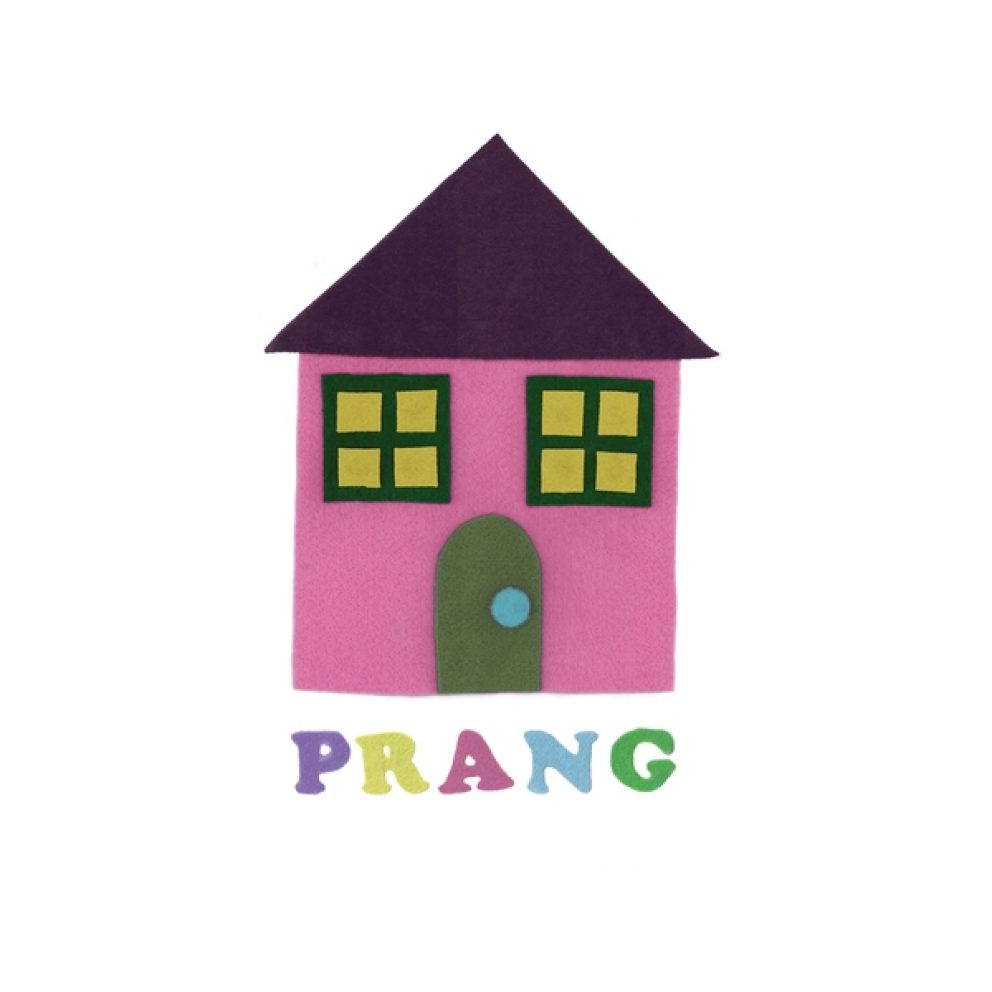 Gender Roles were never short of a riff or two, but on 'Prang' they've levelled up
