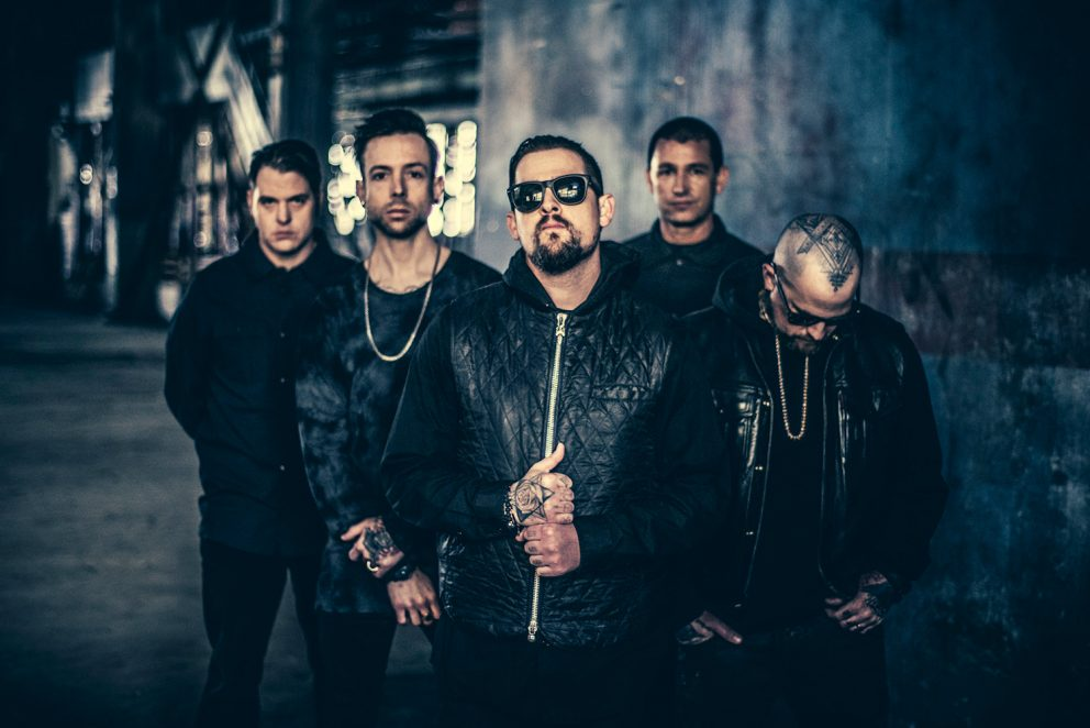 Good Charlotte have released a surprise new single, 'Last December'