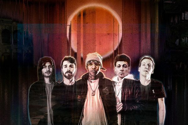 Here's everything you need to know about Hacktivist's new album, 'Hyperdialect'