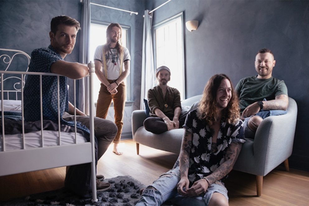 Check out Hands Like Houses' new album '-Anon' in full