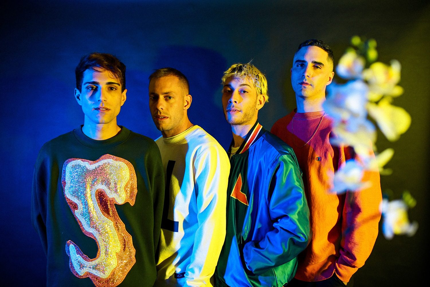 Hellions' new album 'Rue' will arrive in October