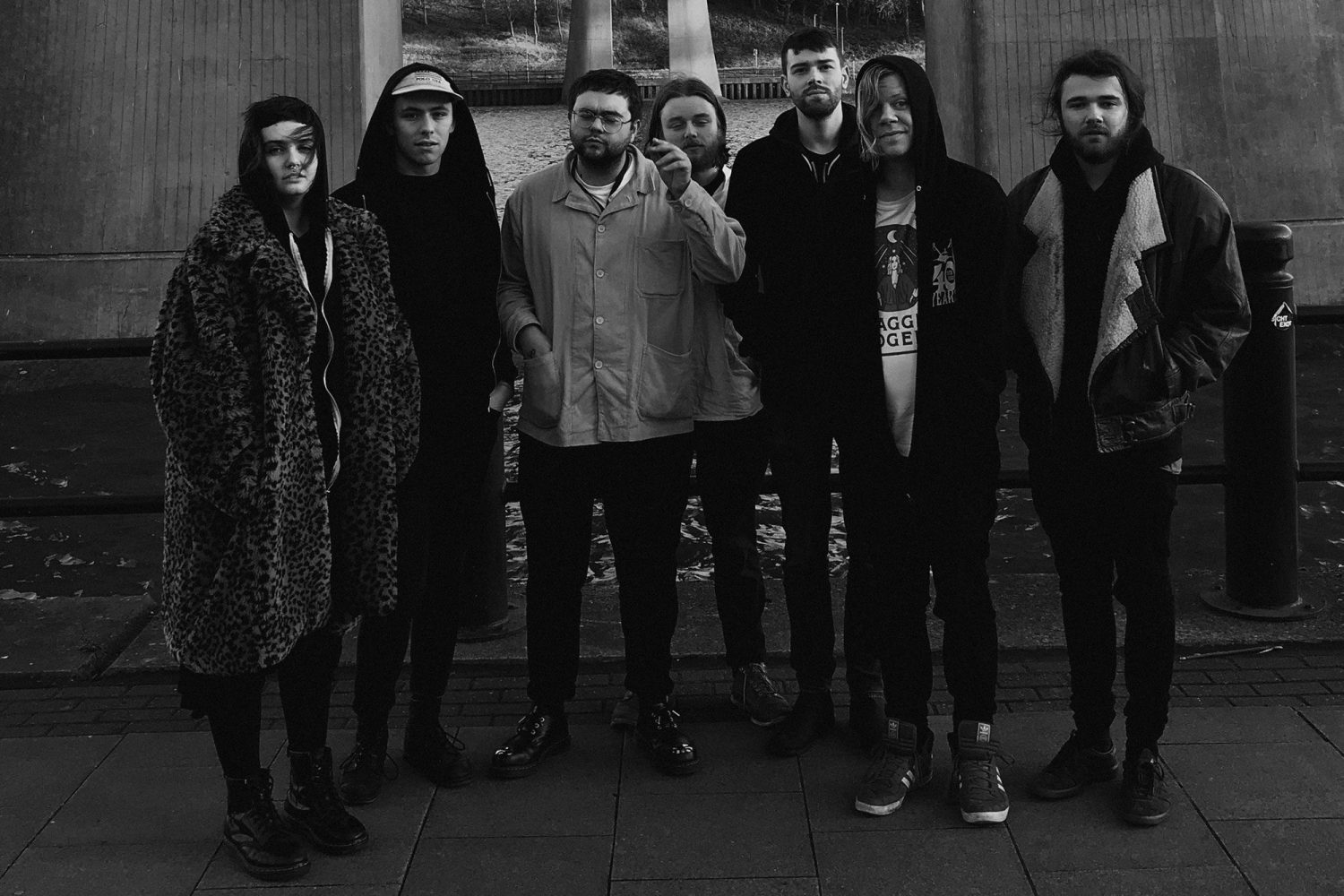 itoldyouiwouldeatyou have announced a London show to celebrate their debut's first birthday
