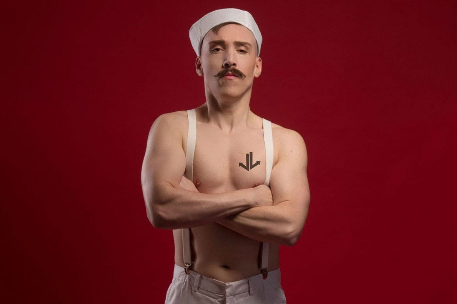 Jamie Lenman has released a brand new video