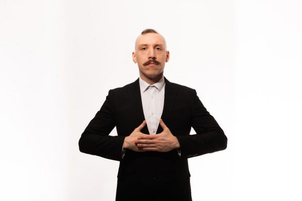 Jamie Lenman has announced a new streamed live show, Separation Event