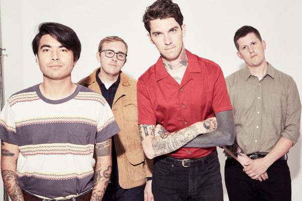 Joyce Manor have dropped a video for brand new track 'Think I'm Still In Love With You'