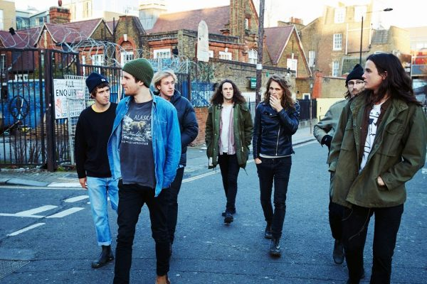 King Gizzard & The Lizard Wizard have a new album coming next month