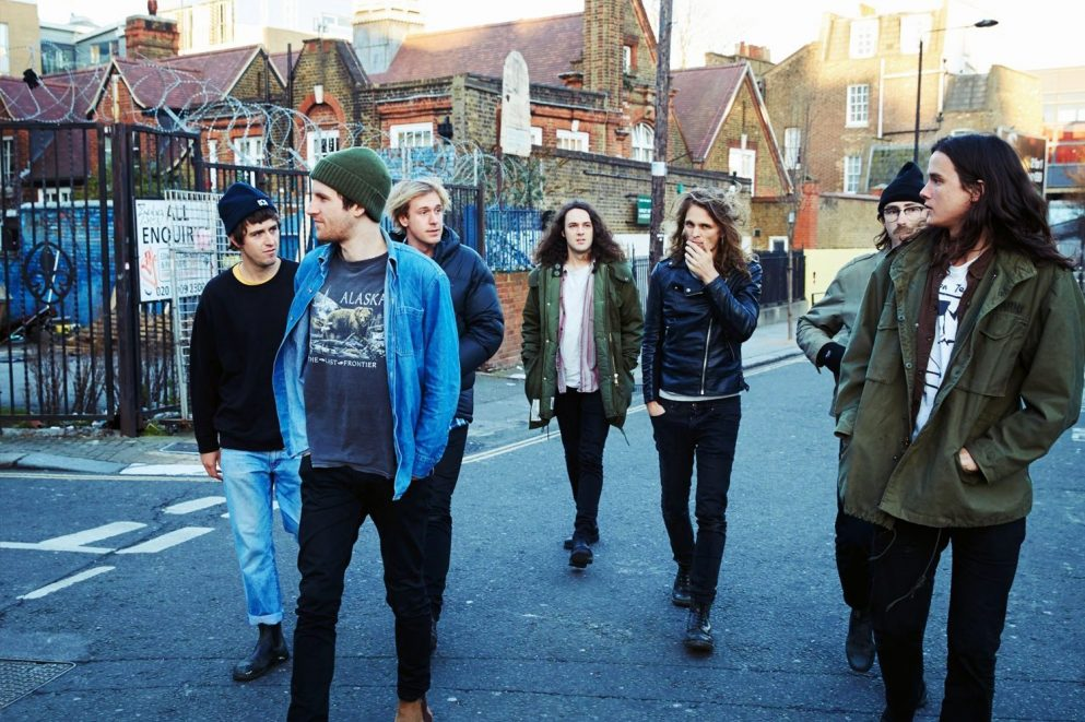 King Gizzard and the Lizard Wizard have yet more new music on the way