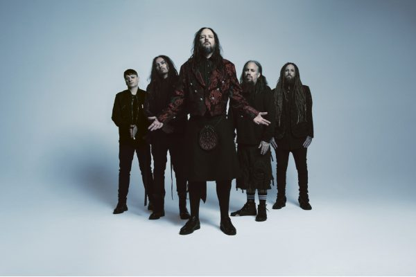 Korn have dropped a new video for 'You'll Never Find Me'