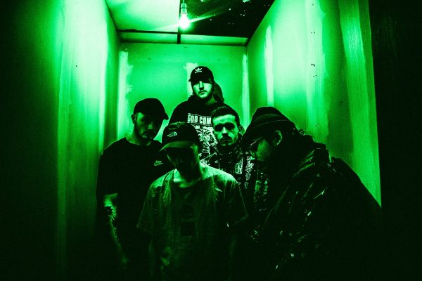 Lotus Eater and Modern Error are teaming up for a June UK tour