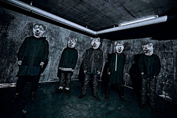 Man With A Mission have teamed up with Patrick Stump for their new single