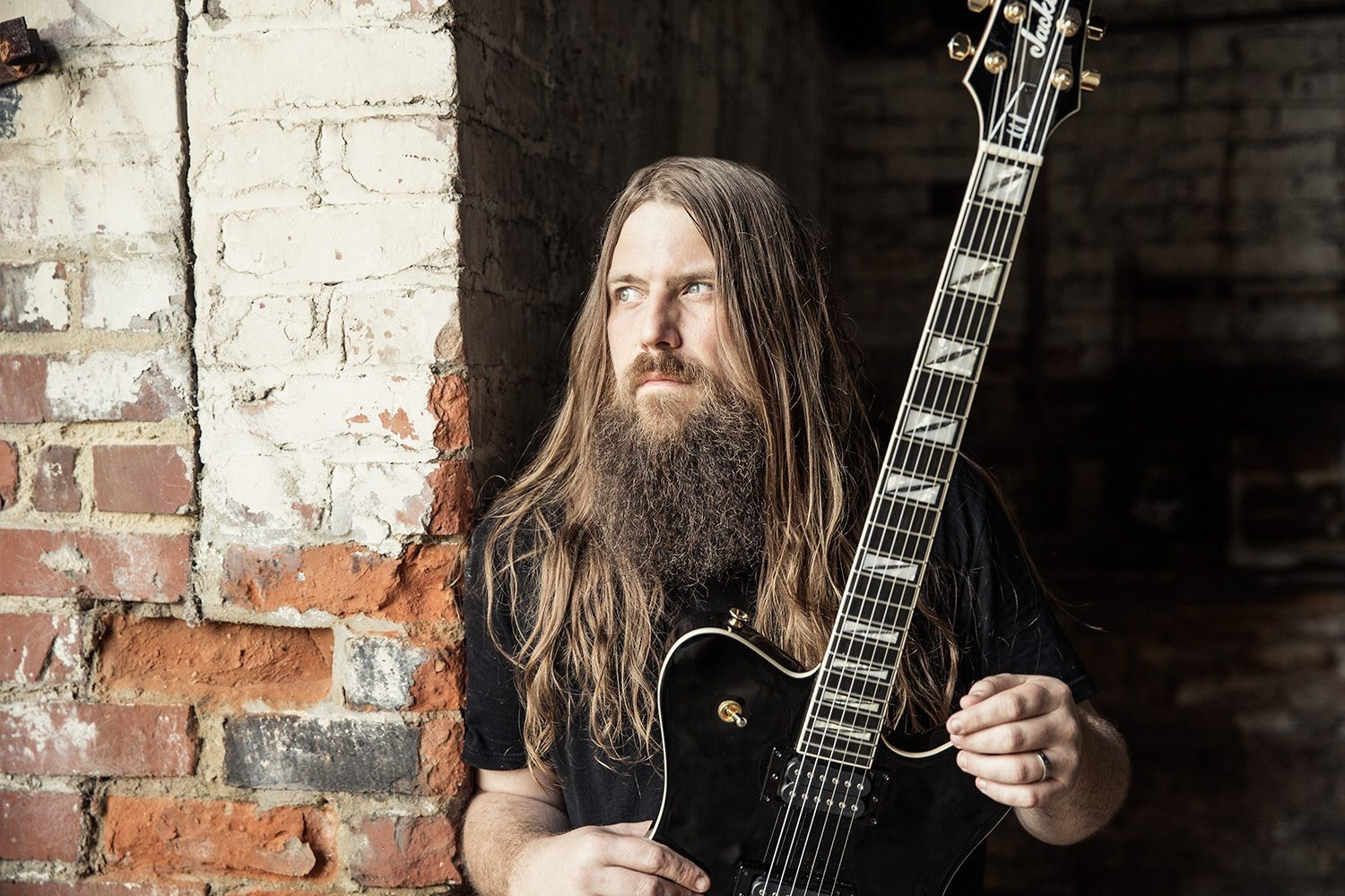 Here's everything you need to know about Mark Morton's new album, 'Anesthetic'