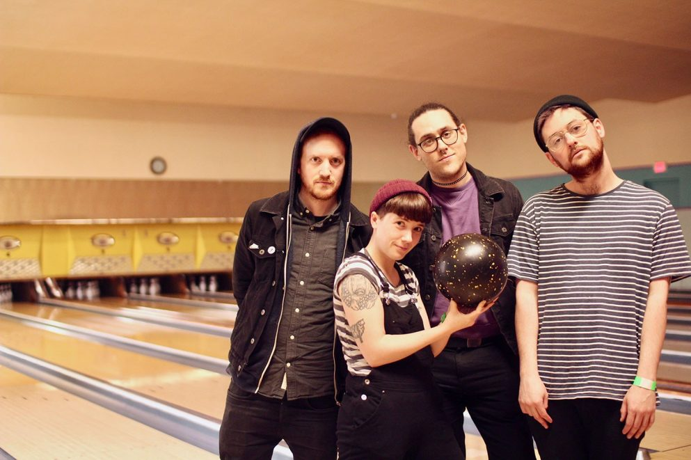 Martha have inked a new record deal with Big Scary Monsters, check out 'Heart Is Healing'