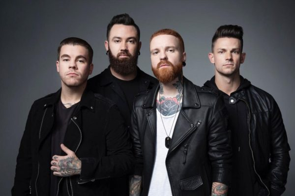 """Memphis May Fire: """"It's time in our career for us to redefine who we are"""""""