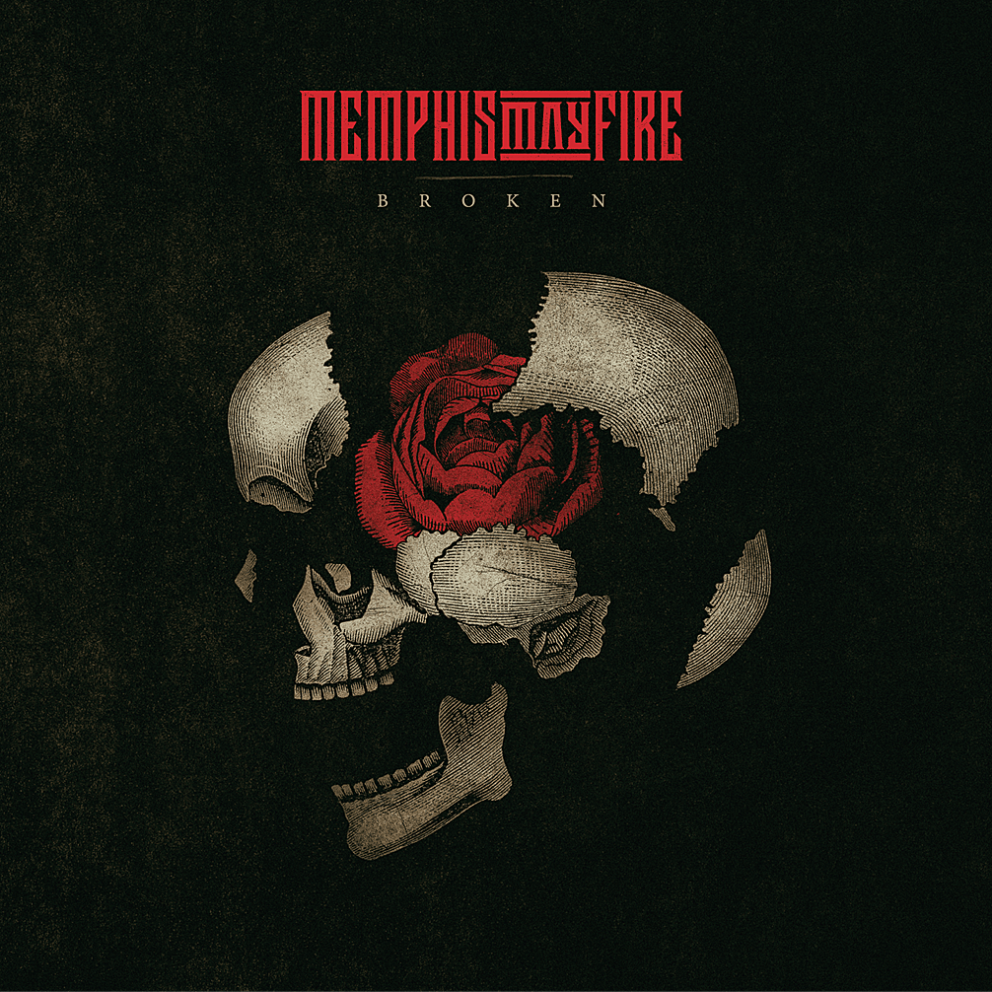Memphis May Fire's 'Broken' will surely help to rebuild the most shattered of souls