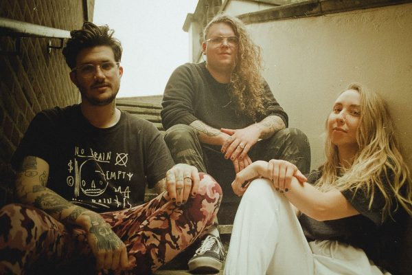 Milk Teeth have announced their self-titled second album