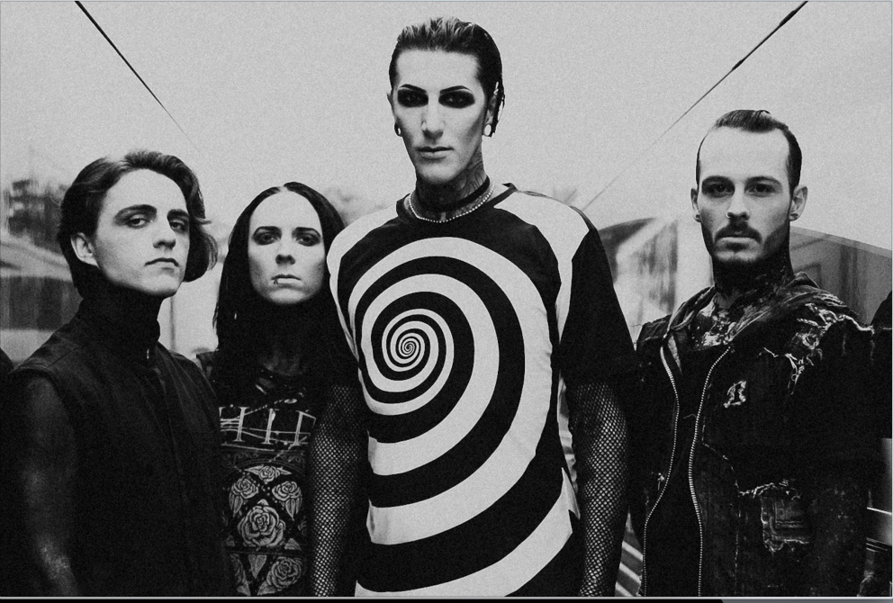 Motionless In White are set to drop a new album later this year