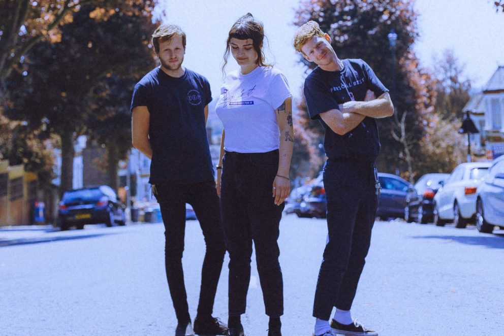 Muncie Girls have announced a handful of new shows for April