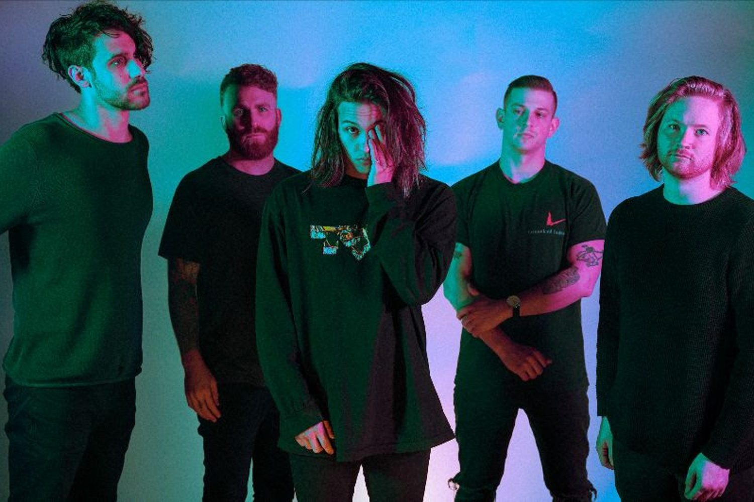 Neverkept have released a new single, 'Reunion Tower'