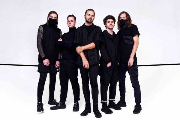 Northlane document their Aussie tour with the new video for '4D'