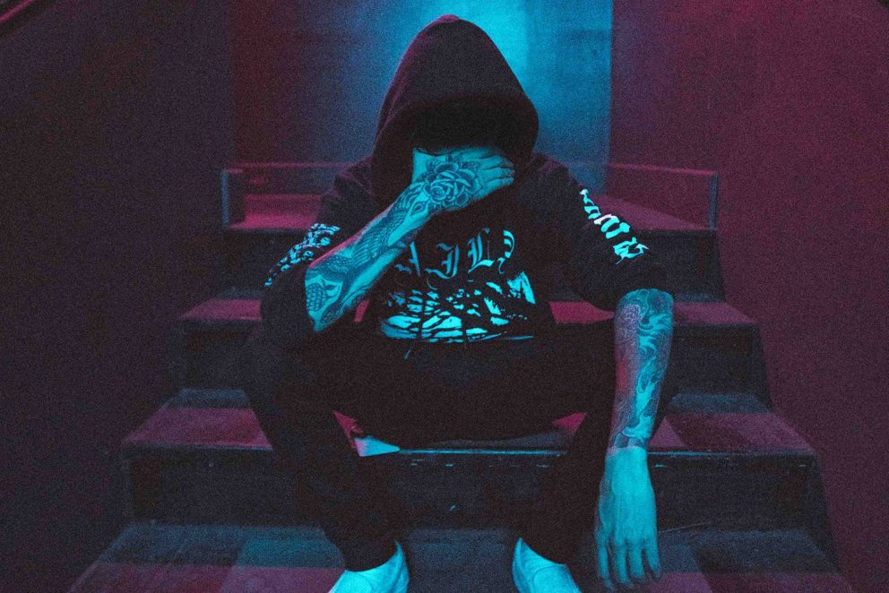 nothing, nowhere. has released a fully blown version of 'Call Back'