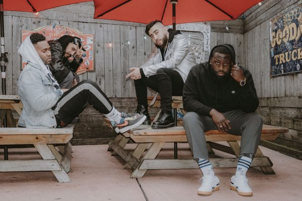 "Oxymorrons: ""We've always been too rock for hip-hop, and too hip-hop for rock"""