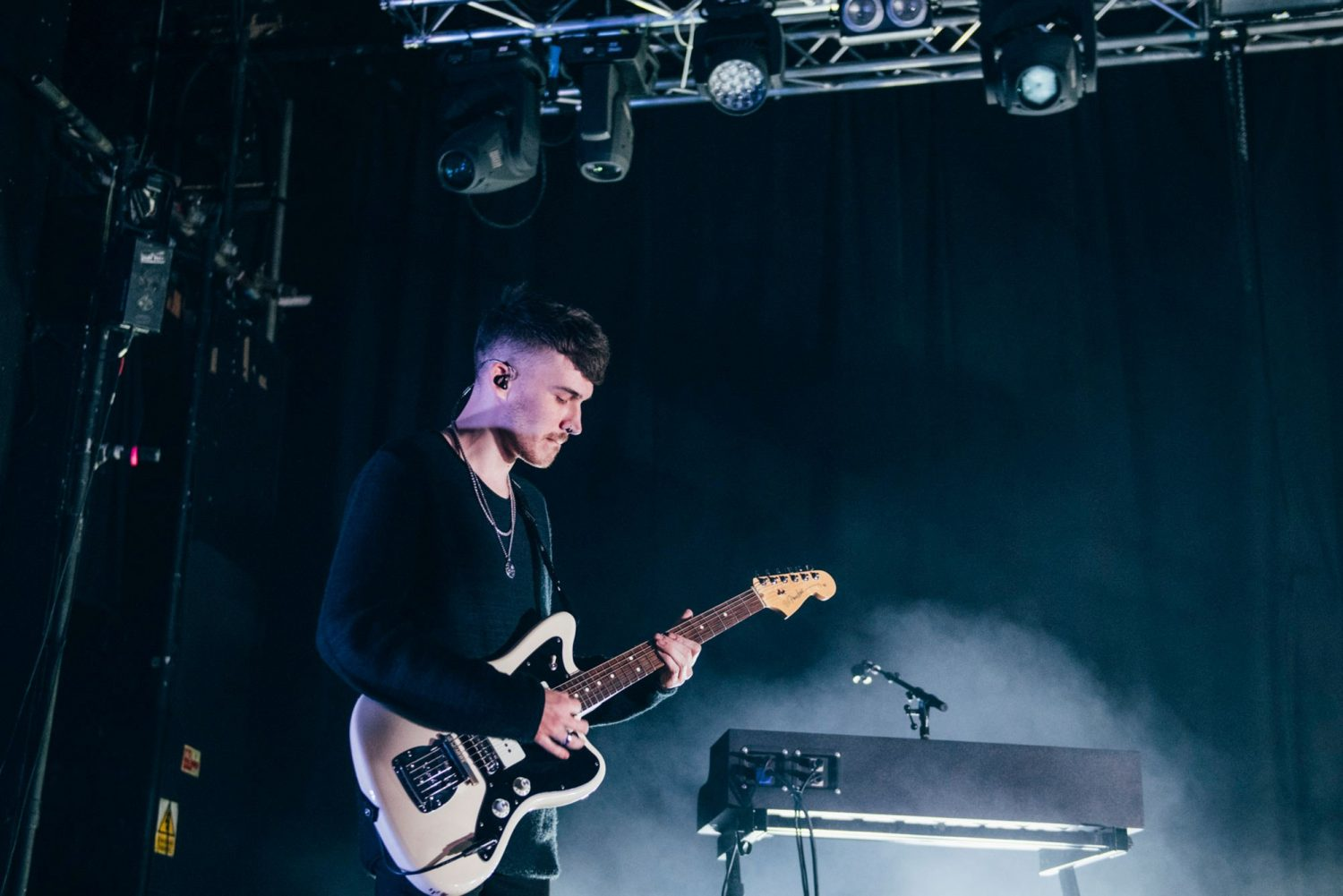 PVRIS return to the UK with a night at London's Electric Brixton