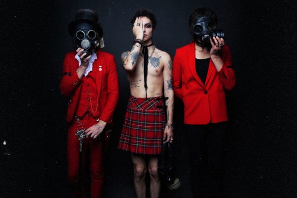 Palaye Royale have released a statement about last night's cancelled Glasgow show