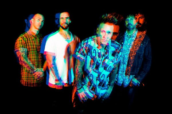 Papa Roach have announced their tenth studio album
