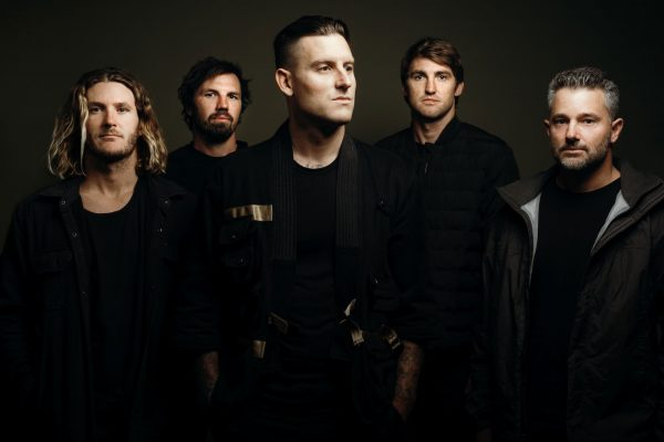 Parkway Drive have rescheduled their European tour to 2021