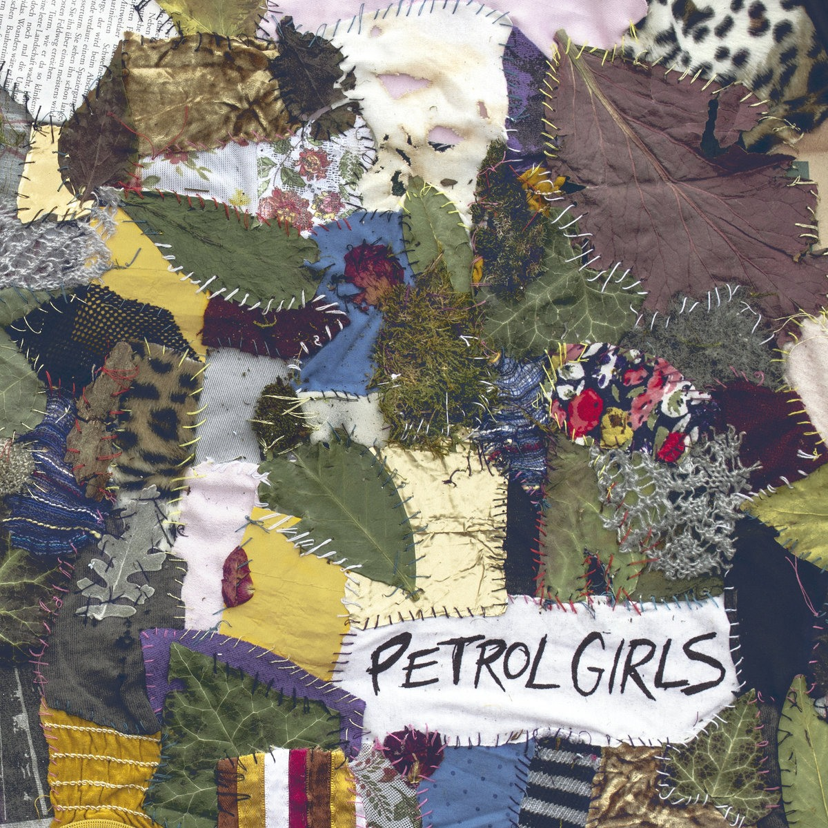 Three years after their debut record, Petrol Girls are still ballsy as ever