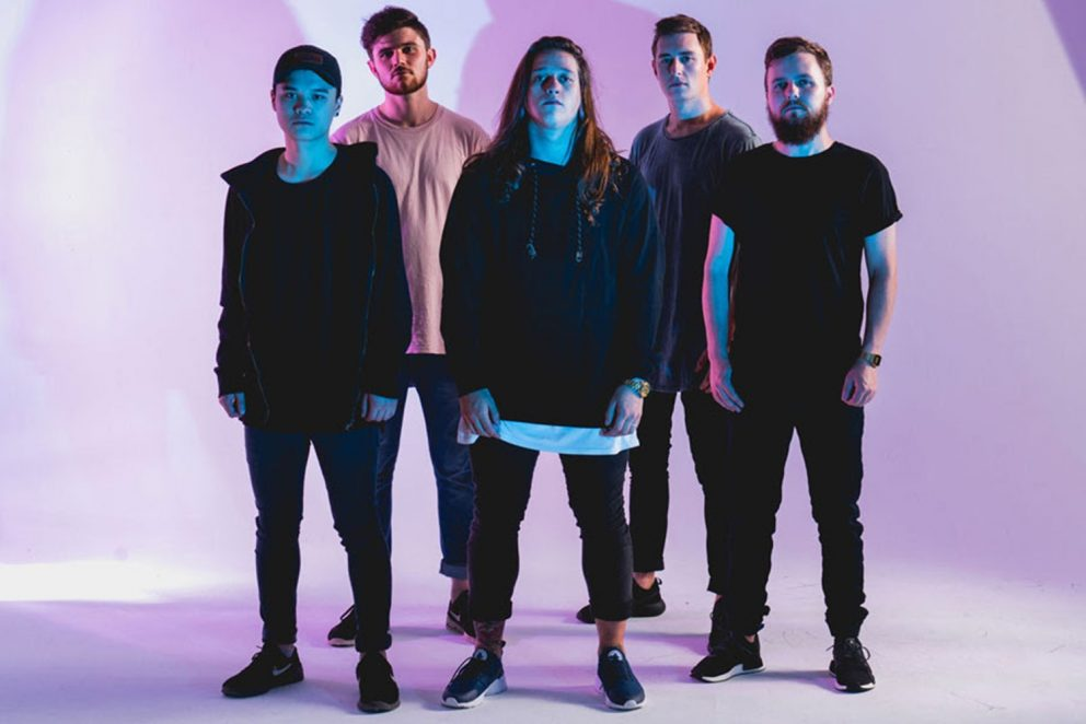 Polaris are going to support Northlane on their upcoming UK tour