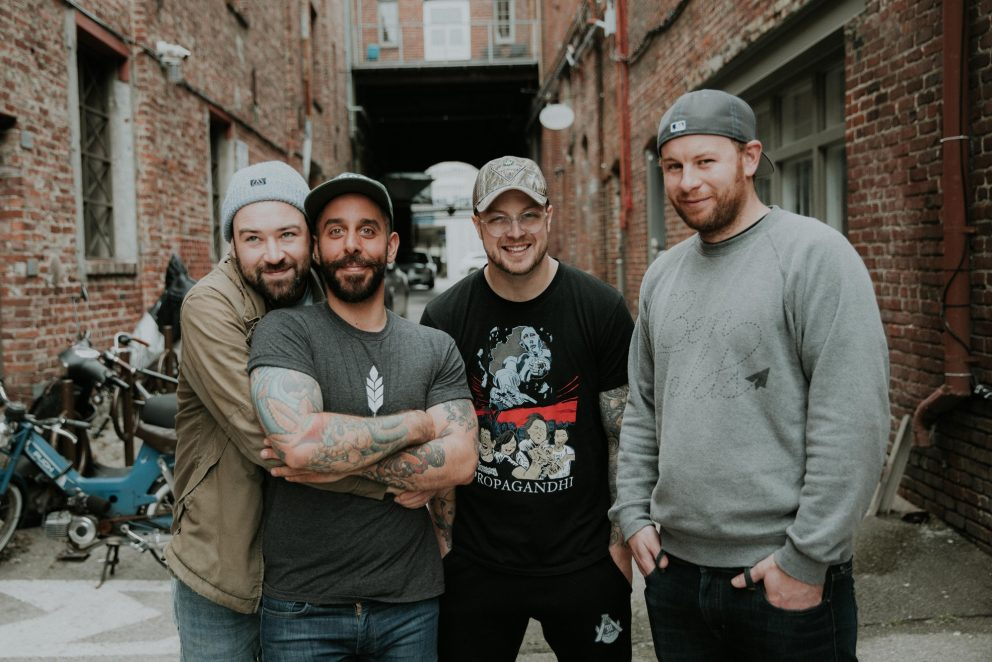 Here's everything you need to know about Protest the Hero's new album, 'PALIMPSEST'