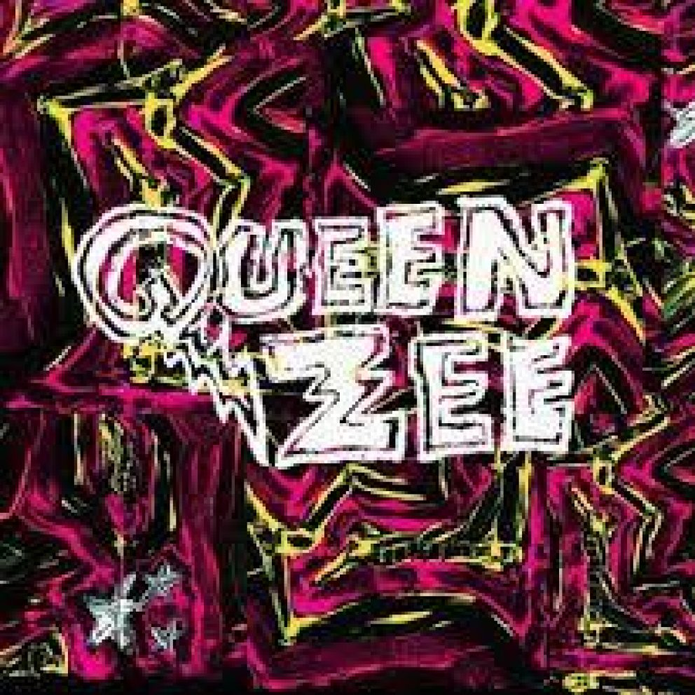 Queen Zee's debut album is a bold and boisterous punk celebration