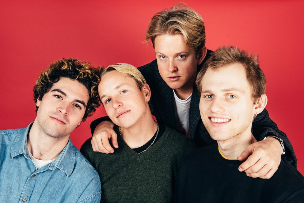 Track by Track: SWMRS - Berkeley's on Fire