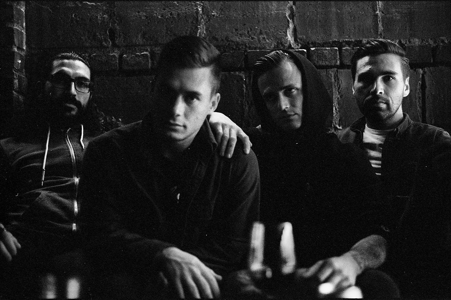 Here's everything you need to know about Seahaven's new album, 'Halo Of Hurt'