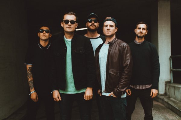 Seaway have shared a video for their b-side 'Blur'